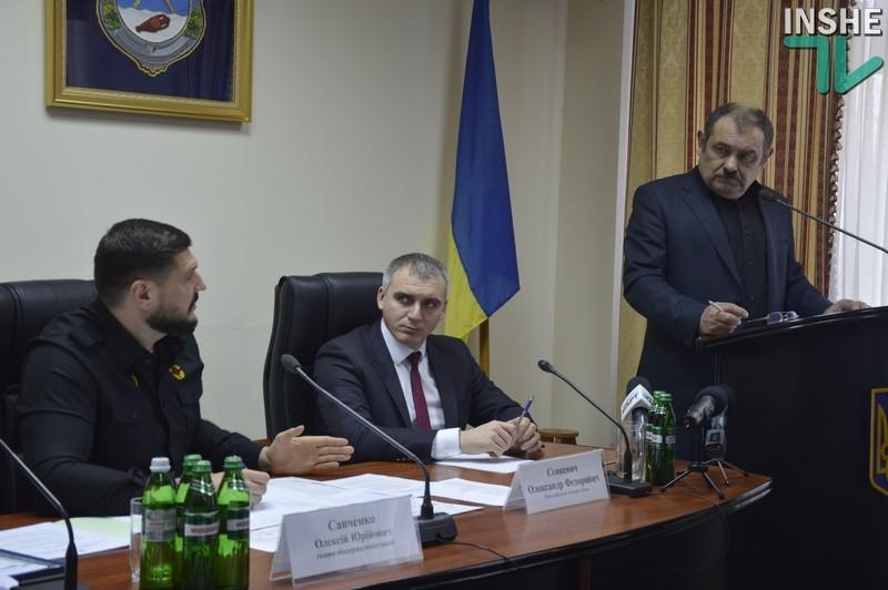 20% дорог Николаевской области полностью утратили несущую способность, 2/3 не соответствуют показателям по ровности