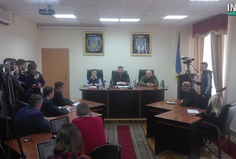 «Быстрых изменений не будет» — председатель Николаевской ОГА Савченко