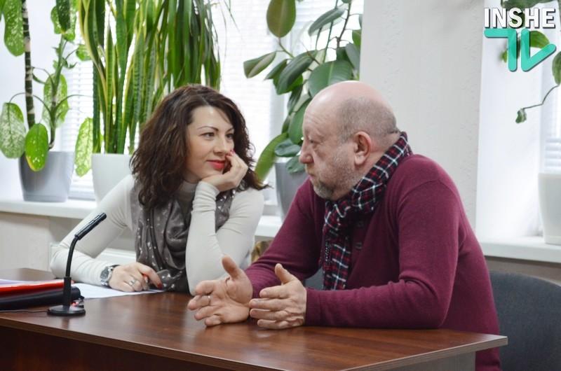 Будет ли признан виновным в коррупции депутат Николаевского горсовета Александр Репин?