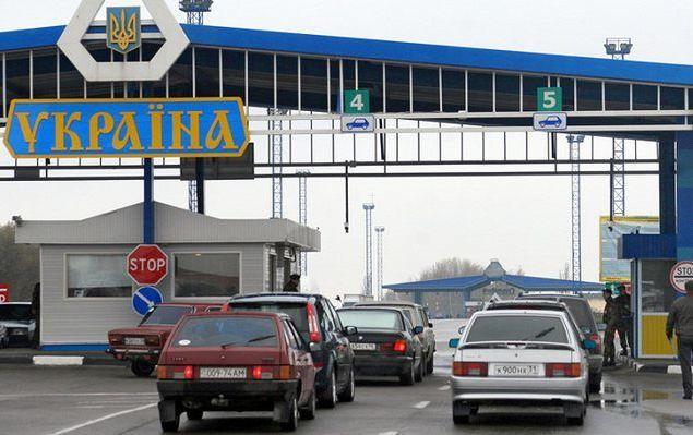 Украина получит от Венгрии кредит в 50 млн евро на модернизацию и развитие пунктов пропуска на границе