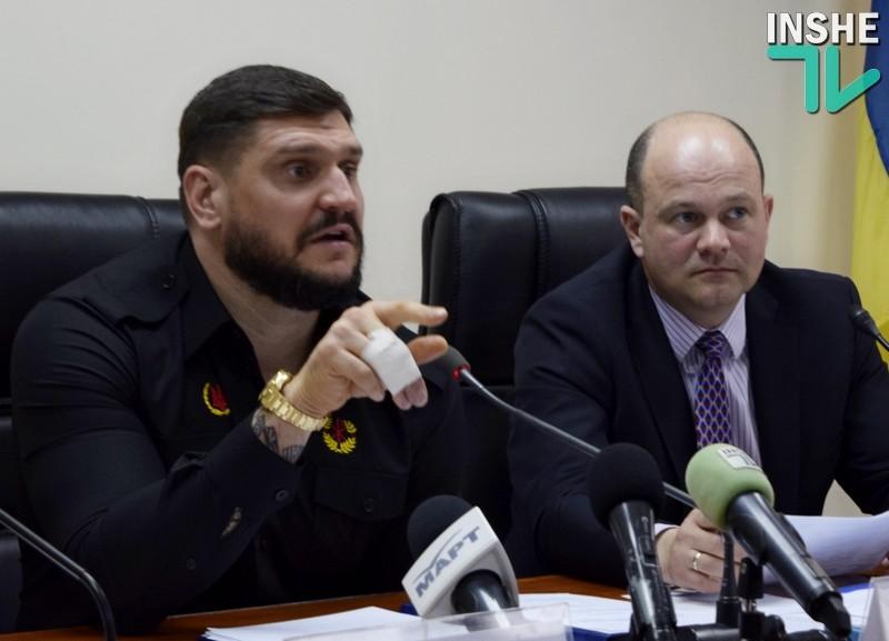 Пока не густо: районы Николаевщины на ремонт дорог на условиях софинансирования готовы выделить около 40 млн.грн.
