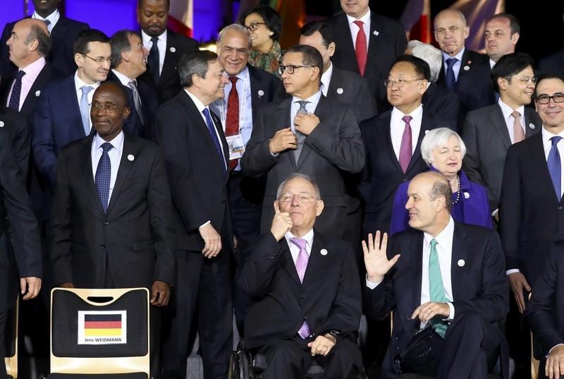 Результаты встречи G20: свободная торговля и борьба с глобальным потеплением выходят из моды