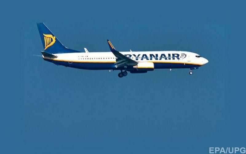 "Аэропорт ""Борисполь"" до сих пор не договорился с Ryanair"