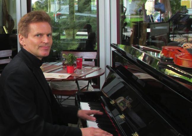 В Германии трагически погиб украинский композитор