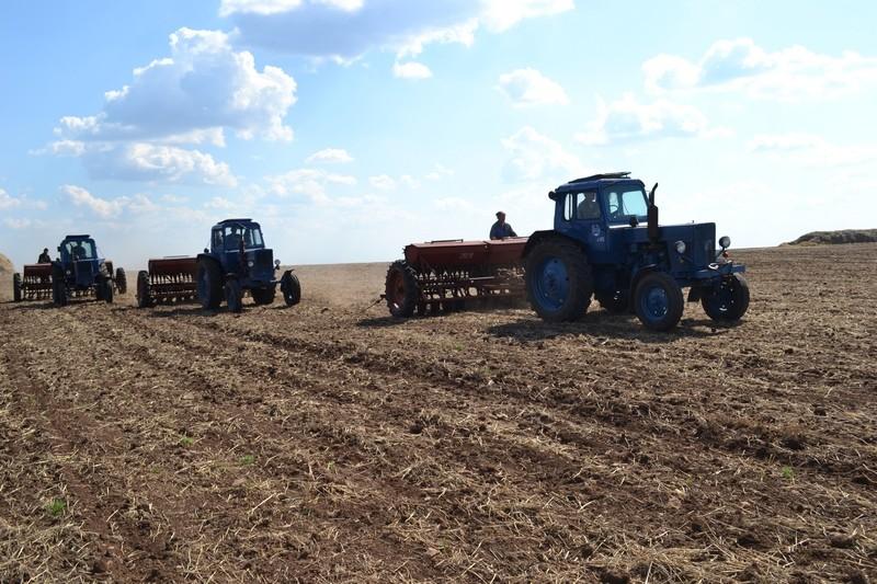 Аграрии не успеют получить средства из Госбюджета до начала посевной, – глава комитета ТПП