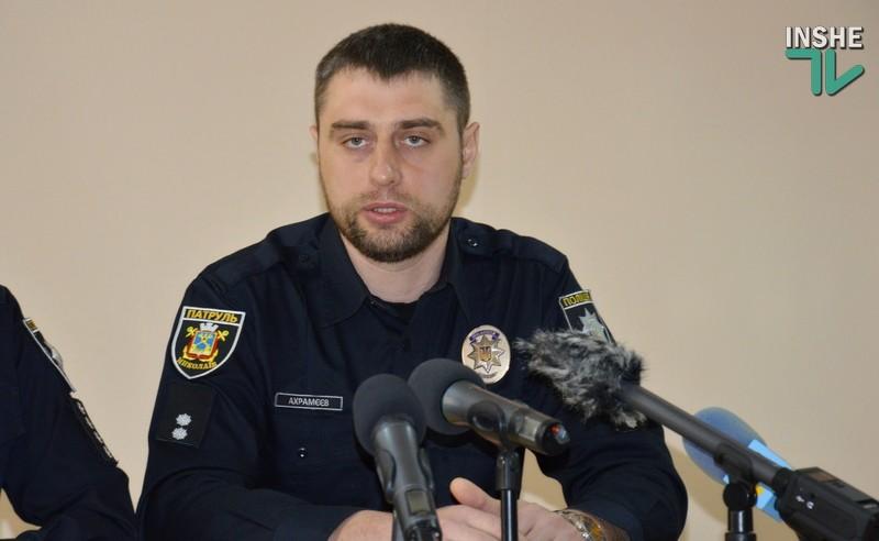 Ахрамеев написал рапорт на увольнение