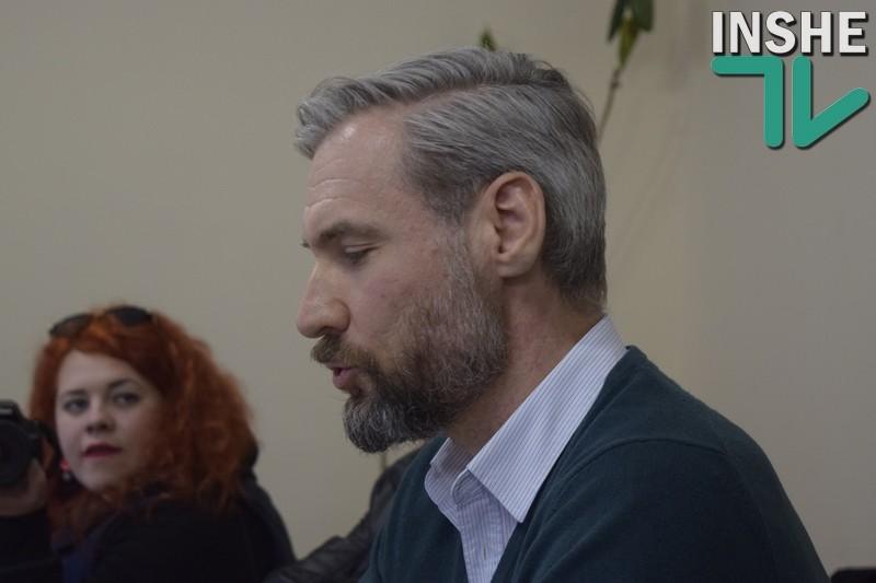 По факту избиения депутата Николаевского горсовета полиция проводит расследование