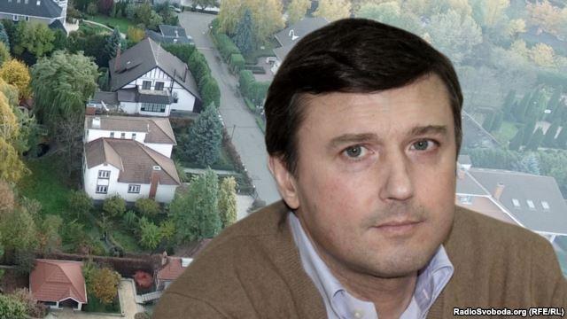 В Лондоне арестован экс-глава Укрспецэкспорта Бондарчук. Или нет? ОБНОВЛЕНО