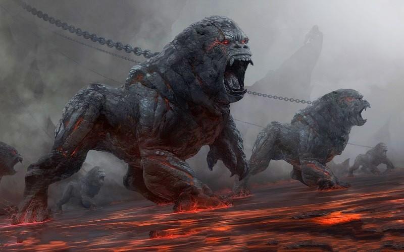 Пять демонов Украины