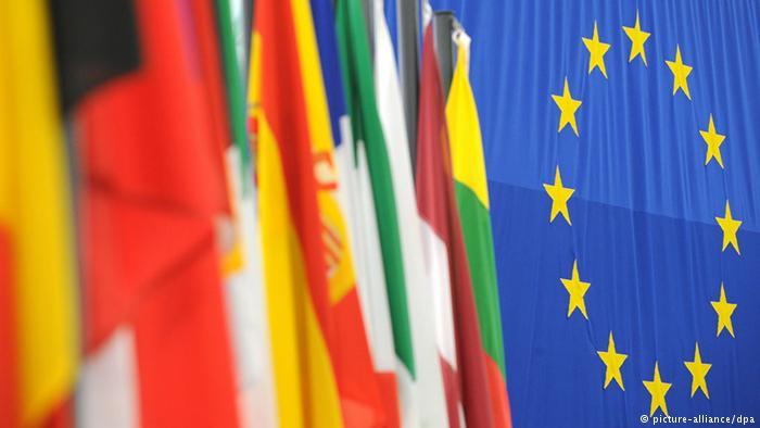 В ЕС хотят создать военные силы быстрого реагирования