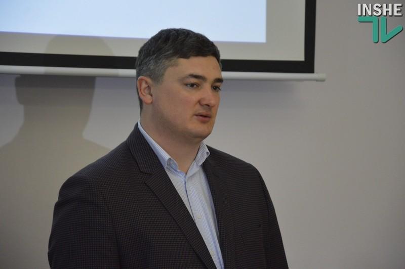 Директор Агентства развития Николаева заявил, что учреждение пройдёт проверку в Госаудитслужбе