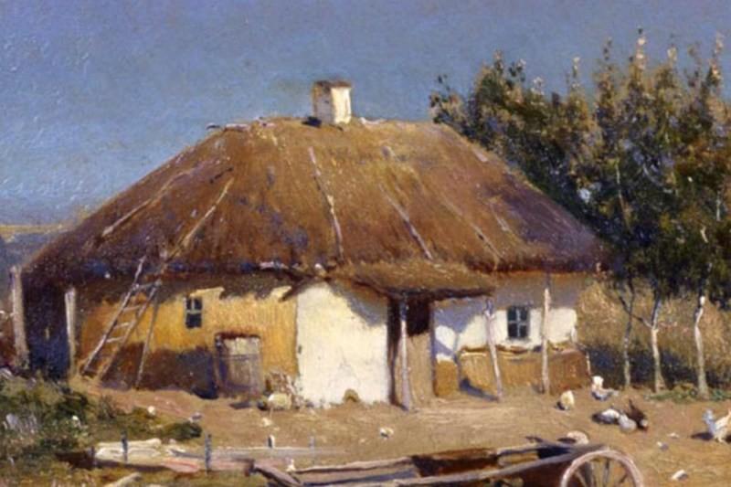 Картину, похищенную во время войны из Харьковского музея, продали на аукционе в Берлине