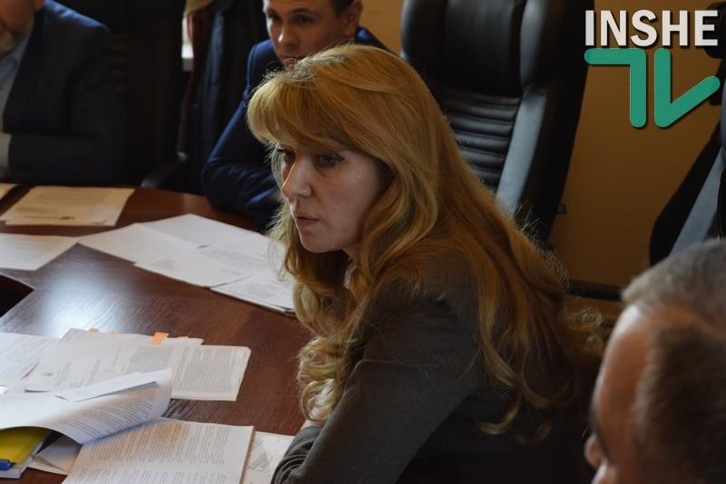 Депутат Николаевского горсовета Киселева работает директором в пяти фирмах ради 3,5 тыс.грн. в месяц – декларация (ДОКУМЕНТ)