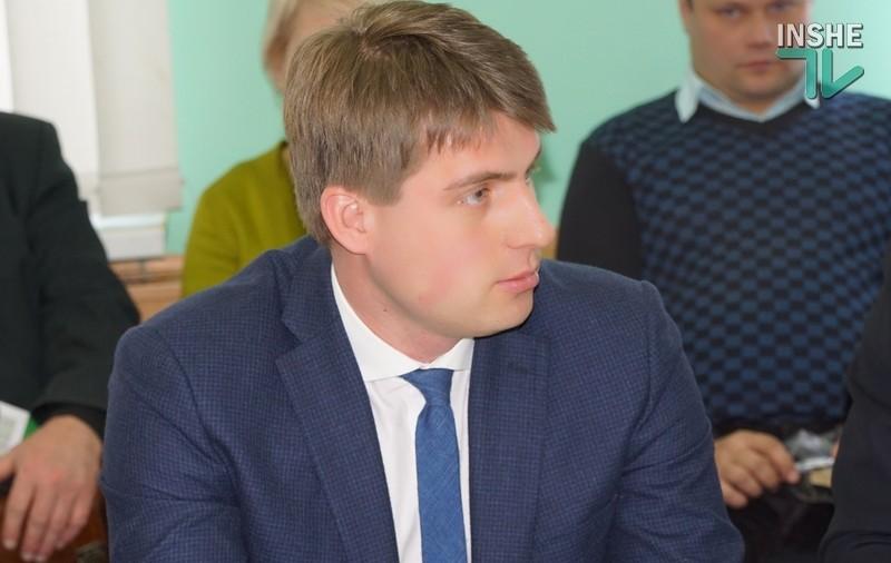 Начальник Николаевской таможни заявил о шантаже со стороны «Сандоры»