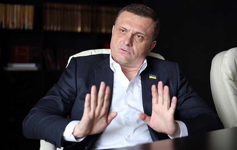 «Оппоблок» создал избирательный штаб и готовится к досрочным выборам — Левочкин