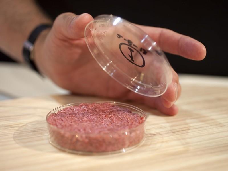 В США начнут массовую продажу искусственного мяса