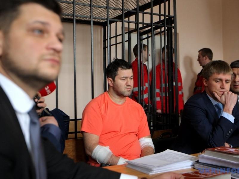 Сотрудники ГФС причастны к пожару, в котором уничтожены улики против Насирова, — Марушевская