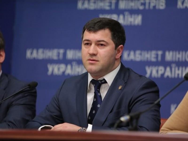 Деньги, которые внесены в качестве залога за Насирова, получены законным путем – САП