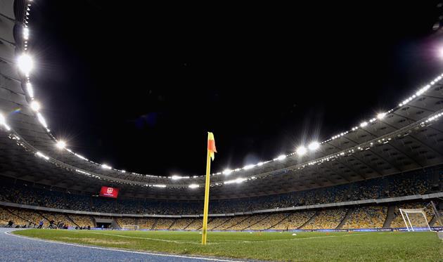 Имущество и счета НСК Олимпийский арестовали – долги главной спортивной арены Украины превысили 2,2 млрд.грн.