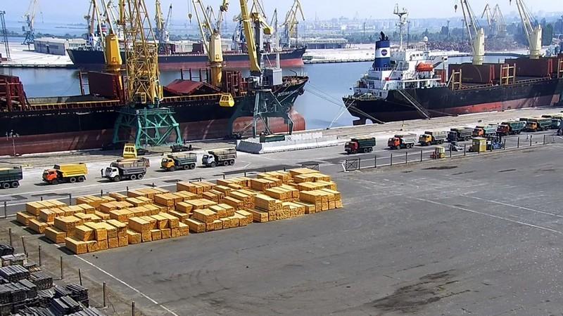 Кабмин утвердил финплан порта Ольвия на 2017 год с валовой прибылью в 318,6 млн.грн.