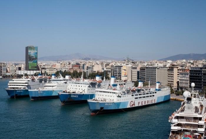 Паром из Черноморска в Турцию с 1 июня будет ходить чаще