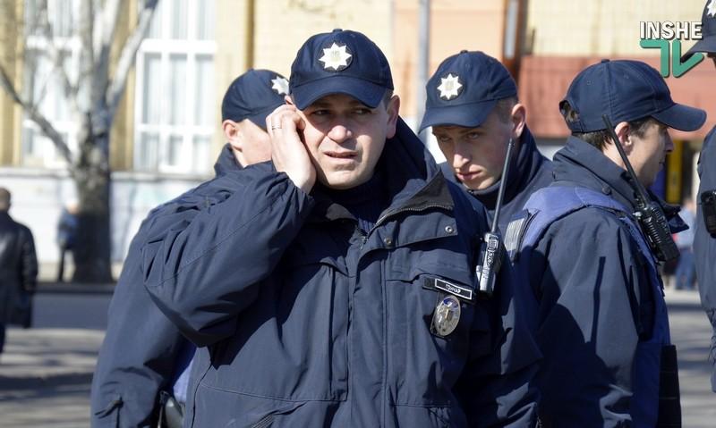 """Полиция назвала главного в Одессе """"вора в законе"""""""