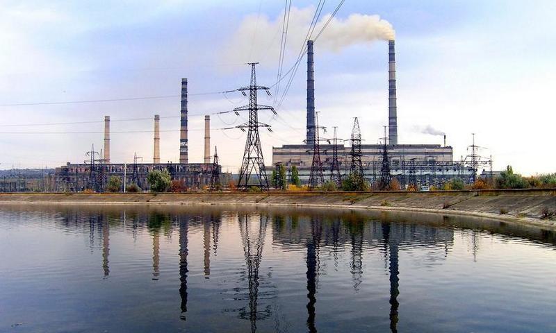 В Минэнерго заявили, что веерных отключений электроэнергии не будет: сжигаем газ