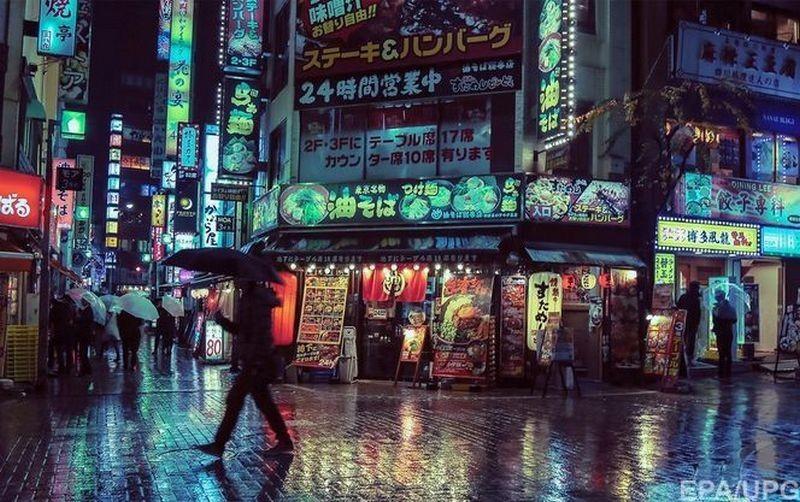 В одном из районов Токио квадратный метр земли продают за $457 тыс
