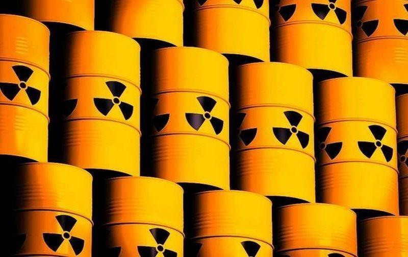 Украина в апреле не импортировала ядерное топливо