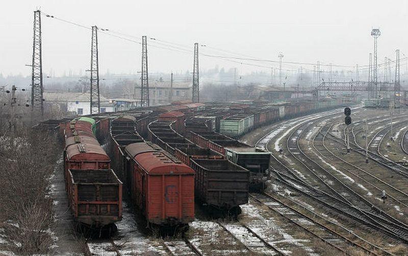 МВФ перенес заседание по траншу для Украины в связи с блокадой Донбасса, — Минфин