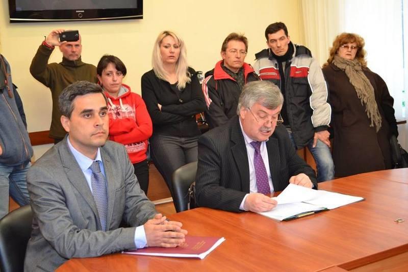 Вопрос о руководстве Николаевского русдрама таки войдет в повестку дня сессии Николаевского облсовета