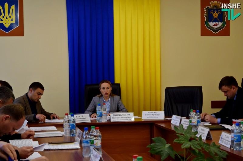 «742 млн.грн. – это конечная сумма, чтобы мы куда-нибудь полетели?»: депутаты еще раз «прошлись» по программе реанимации Николаевского аэропорта