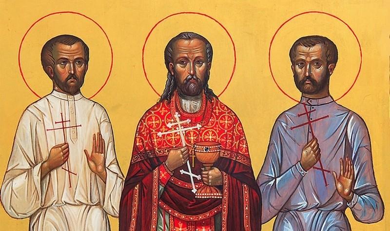 О тех, кто принял смерть за веру: в Николаеве помянули Васильевских новомучеников