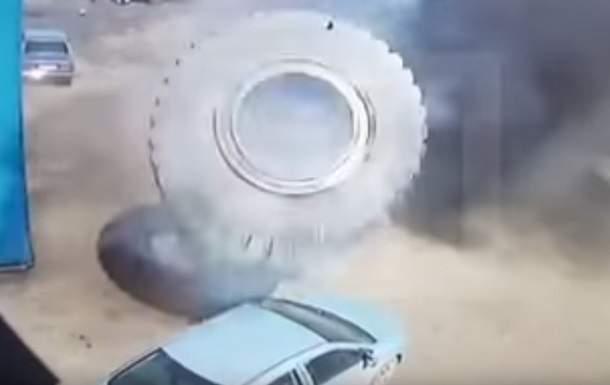 Японец прокалывал колеса авто ради знакомств с женщинами