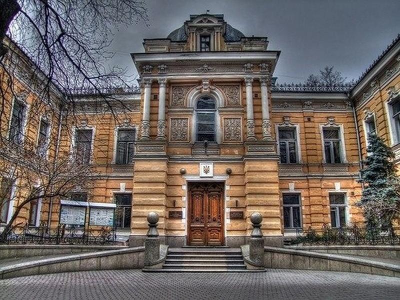 Часть имущества Союза писателей Украины описали под залог из-за налогового долга