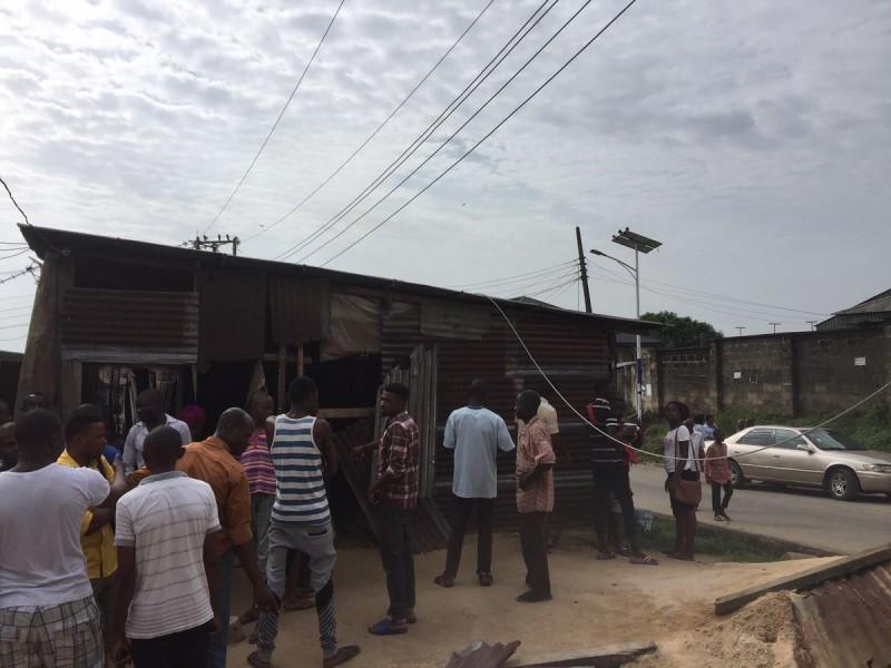 Трагедия. В Нигерии погибли 30 болельщиков «Манчестер Юнайтед»