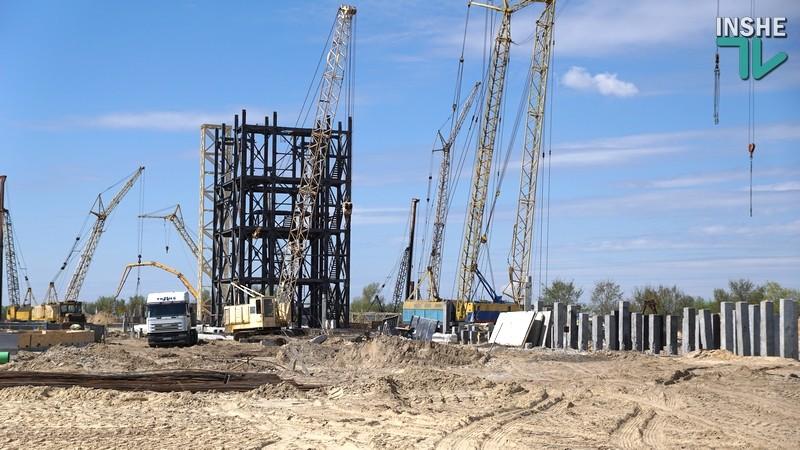 Прозрачность и честность – главное требование к подрядчикам. «НИБУЛОН» строит терминал в Голой Пристани