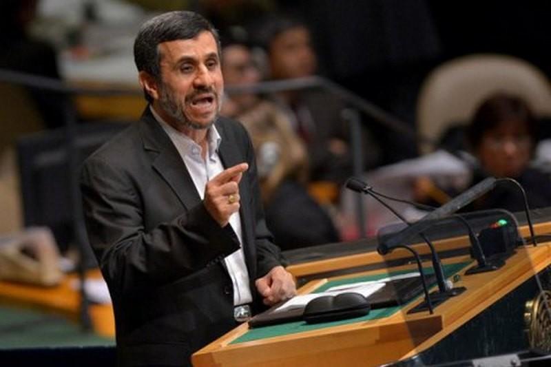 Экс-президента Ирана Ахмадинежада не допустили к нынешним выборам главы государства