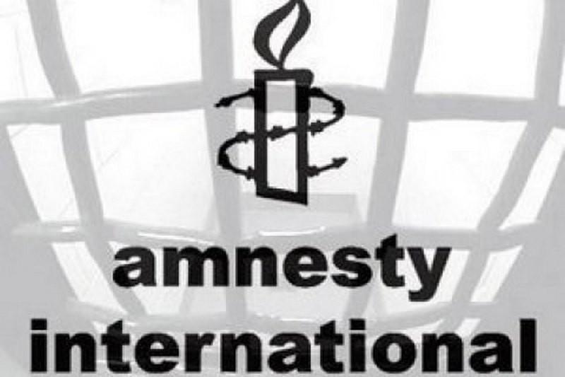 Amnesty International: Россия — первая в списке стран, где оказывается давление на критиков власти