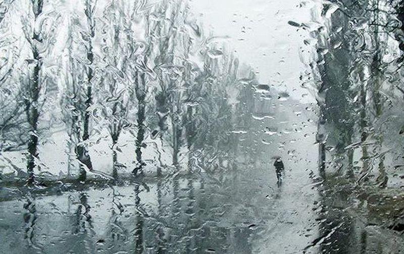 Сегодня на большей части территории Украины дожди, температура до +12 °C