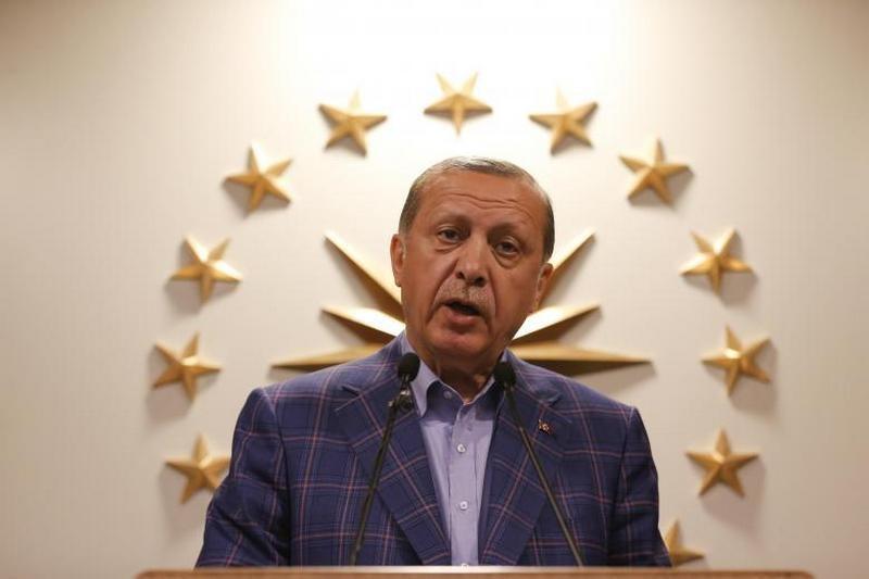 """Турция """"взяла под контроль"""" 111 населенных пунктов Сирии"""
