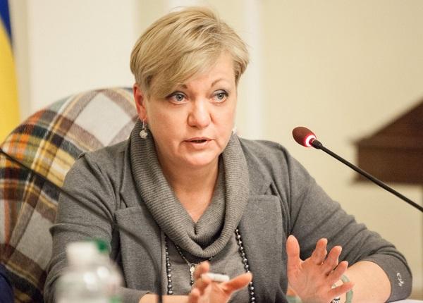 Гонтарева не приедет в Украину для допроса, но готова свидетельствовать в Лондоне