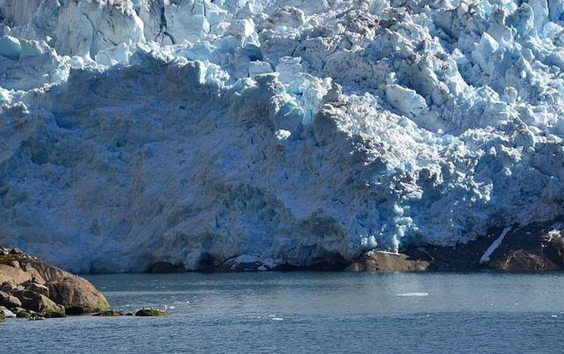Гренландские ледники полностью растают к 2100 году, – американские ученые