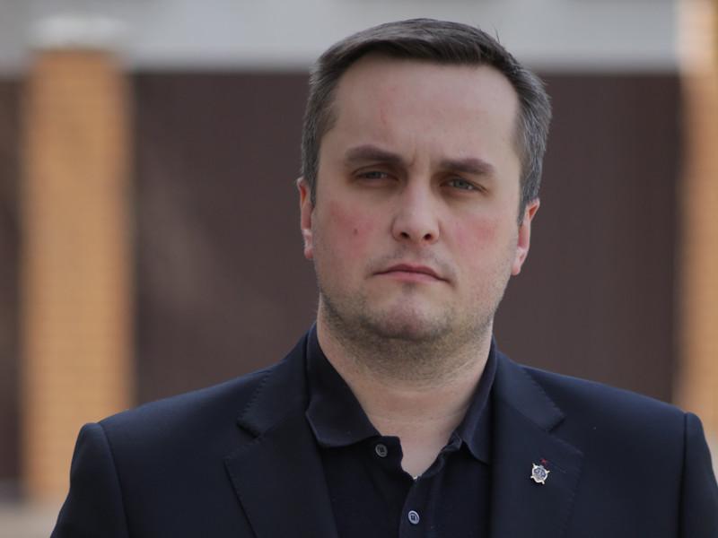Глава САП теперь по нечетным футболист:  Холодницкого избрали вице-президентом ФФУ