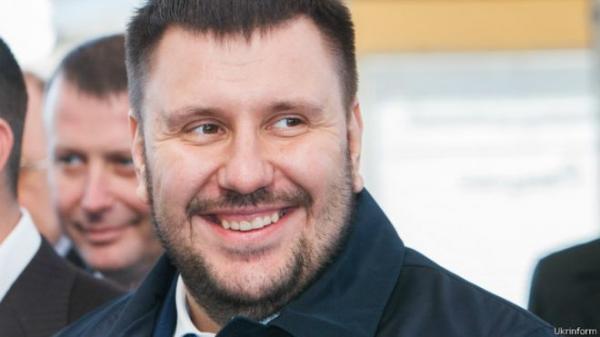Разворовывать бюджет Александру Клименку помогала тысяча  финэкспертов — ГПУ