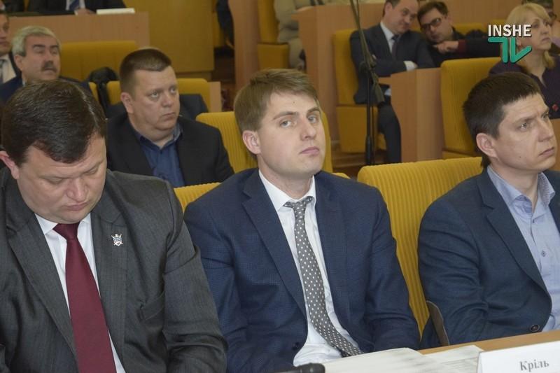Савченко ждет от Николаевской таможни 250 миллионов «на дороги», несмотря на то, что ее честность срывает планы