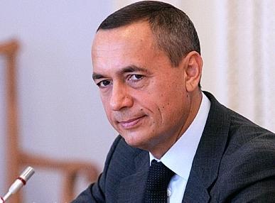 Суд отпустил Николая Мартыненко под личные обязательства