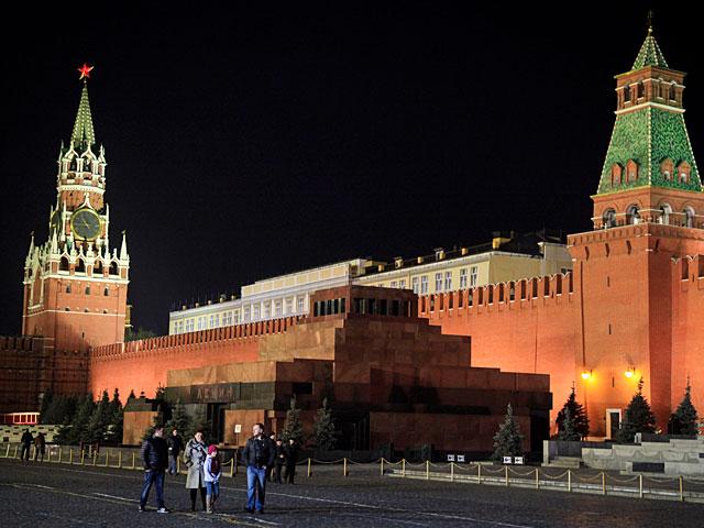 В РФ хотят похоронить мумию Ленина. Но не похоронят