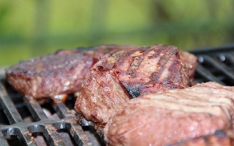 Ученые установили связь между употреблением мяса с развитием диабета 2-го типа