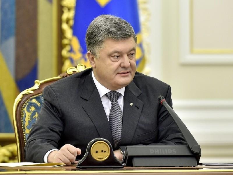 В НАБУ призвали Порошенко не подписывать судебную реформу, которая «парализует систему правосудия Украины»